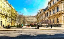 Apartamento 1424159 para 4 personas en Lyon