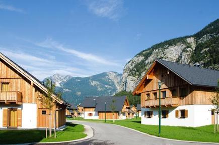 Gemütliches Ferienhaus : Region Salzkammergut für 6 Personen