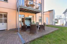 Holiday apartment 1424273 for 4 adults + 1 child in Ahlbeck