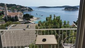 Holiday apartment 1424309 for 7 persons in Hvar