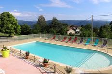 Maison de vacances 1424336 pour 6 personnes , Gravières
