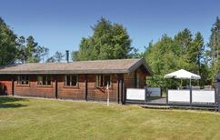 Holiday home 1424357 for 6 persons in Skiveren