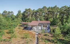 Holiday home 1424358 for 4 persons in Snogebæk