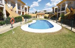 Holiday apartment 1424367 for 4 persons in Roquetas de Mar