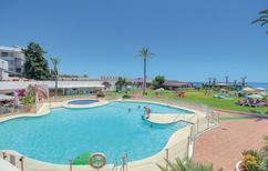 Vakantiehuis 1424372 voor 4 personen in Cancelada