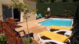 Holiday home 1424406 for 8 persons in Els Masos de Pals