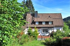 Holiday apartment 1424495 for 8 persons in Wildemann