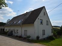 Holiday apartment 1424497 for 3 persons in Raversbeuren