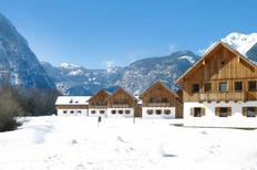 Holiday home 1424516 for 4 persons in Obertraun