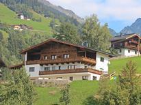 Appartement 1424550 voor 4 personen in Kaltenbach