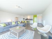 Appartement 1424551 voor 7 personen in Bredene