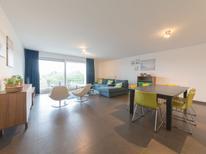 Appartamento 1424551 per 7 persone in Bredene
