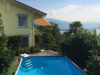 Ferienwohnung 1424552 für 6 Personen in Ronco sopra Ascona