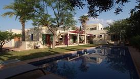 Vakantiehuis 1424570 voor 6 personen in Nijar
