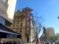 Appartamento 1424597 per 6 persone in Nizza