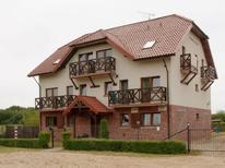 Apartamento 1424638 para 5 personas en Mielno