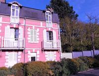Holiday apartment 1424696 for 2 persons in Villers-sur-Mer