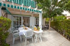 Casa de vacaciones 1424711 para 6 personas en Pasito Blanco
