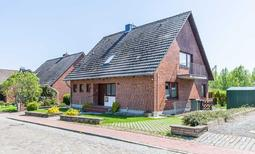 Holiday apartment 1424712 for 2 persons in Kappeln