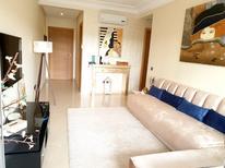 Apartamento 1424744 para 5 personas en Casablanca