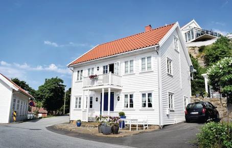 Für 5 Personen: Hübsches Apartment / Ferienwohnung in der Region Vest-Agder
