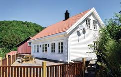 Vakantiehuis 1424784 voor 7 personen in Lindesnes