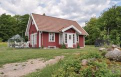 Holiday home 1424789 for 6 persons in Simlångsdalen
