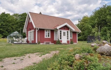 Gemütliches Ferienhaus : Region Westschweden für 6 Personen