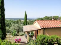 Holiday home 1424806 for 4 persons in Riparbella
