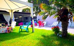 Holiday home 1424827 for 12 adults + 2 children in Gaeta