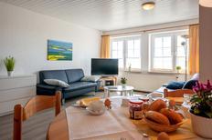 Appartement 1425046 voor 5 personen in Burg op Fehmarn