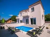 Villa 1425093 per 7 persone in Veglia-città