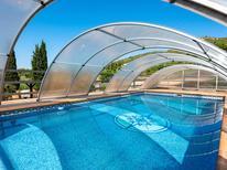 Ferienhaus 1425135 für 10 Personen in El Montmell