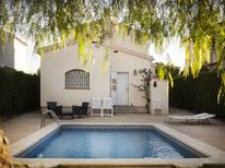 Holiday home 1425136 for 8 persons in L'Ametlla de Mar