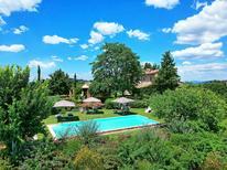 Casa de vacaciones 1425195 para 12 personas en Madonna di Pietracupa