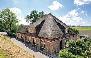 Für 2 Personen: Hübsches Apartment / Ferienwohnung in der Region Waddenzee (Wattenmeer)