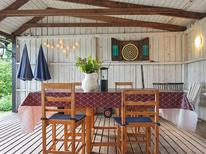 Holiday home 1425296 for 6 persons in Alingsås