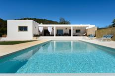 Holiday home 1425397 for 6 persons in Santa Gertrudis de Fruitera