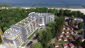 Ferienwohnung 1425413 für 6 Personen in Kolberg