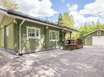 Vakantiehuis 1425508 voor 6 personen in Jämsä
