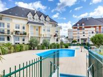 Appartamento 1425510 per 4 persone in Cabourg