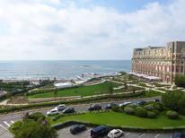 Semesterlägenhet 1425513 för 6 personer i Biarritz