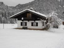 Holiday home 1425613 for 6 persons in Reit im Winkl