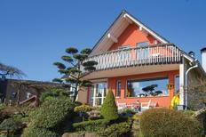 Rekreační byt 1425635 pro 4 osoby v Renchen