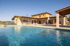 Holiday apartment 1425691 for 8 persons in Ses Salines