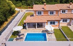 Villa 1425721 per 6 persone in Fažana-Surida