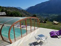 Ferienwohnung 1425834 für 6 Personen in Embrun
