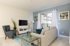 Appartement de vacances 1425879 pour 8 personnes , Westhaven-Davenport