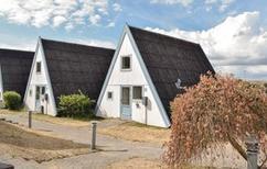 Appartement 1425948 voor 6 personen in Knebel
