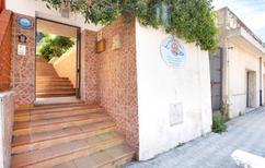 Ferienwohnung 1425981 für 3 Personen in Villa San Giovanni